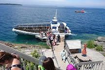 Bruce Anchor Cruises, Tobermory, Canada