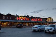 North Market Farmer's Market, Columbus, United States
