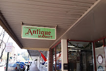 Greeneville Antique Market, Greeneville, United States