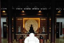 Tempio Buddista Hua Yi Si, Rome, Italy