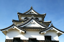 Hikone Castle Museum, Hikone, Japan