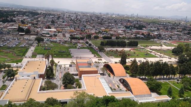 San Andrés Cholula (Ciudad San Andrés Cholula)