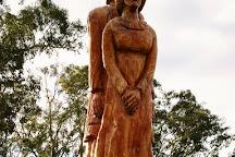 Father Woods Park, Penola, Australia