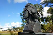 Tuskegee Airmen Memorial, Walterboro, United States