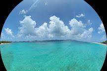 Buck Island Charters, Christiansted, U.S. Virgin Islands