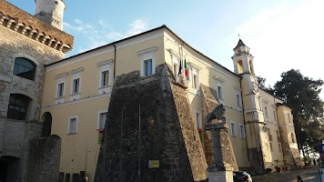 Hotel President Benevento Map - Avellino, Italy - Mapcarta