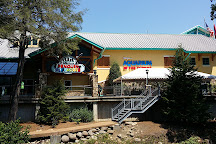 Ripley's Aquarium of the Smokies, Gatlinburg, United States