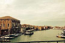 Ca' Cappello - Universita Ca' Foscari, Venice, Italy