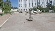 Выставка геологических образцов, улица Тараса Шевченко, дом 11 на фото Ташкента