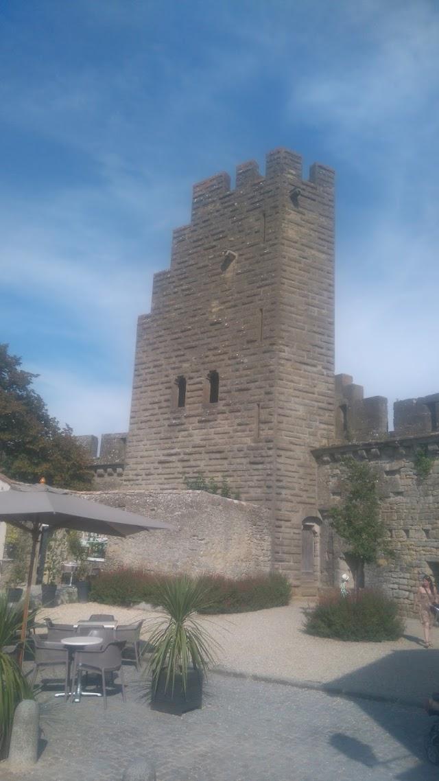 Centre d'Histoire Vivante Médiévale