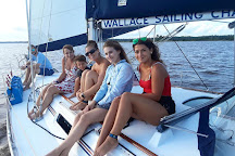 Wallace Sailing Charters, Georgetown, United States