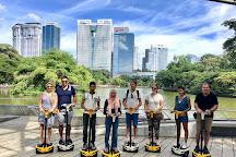 Guided Eco Ride Malaysia, Kuala Lumpur, Malaysia