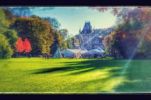 Les Jardins d'O de Nismes, Nismes, Belgium