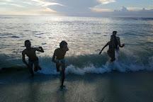 Dreamland Beach, Kuta, Indonesia