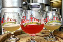 Point Ybel Brewing Company, Fort Myers, United States