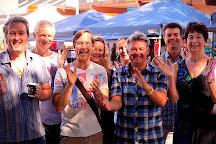 The Caloundra Street Fair, Caloundra, Australia