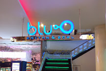 Blu O-Major Bowl, Bangkok, Thailand