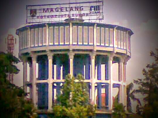 Alun Alun Magelang