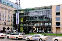 Akademie der Kunste, Berlin, Germany