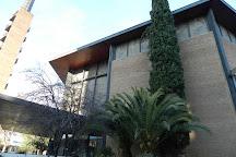 Parroquia de los Sagrados Corazones, Madrid, Spain