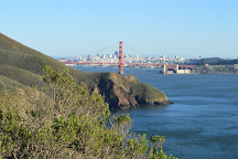 Golden Gate National Recreation Area, Marin County, United States