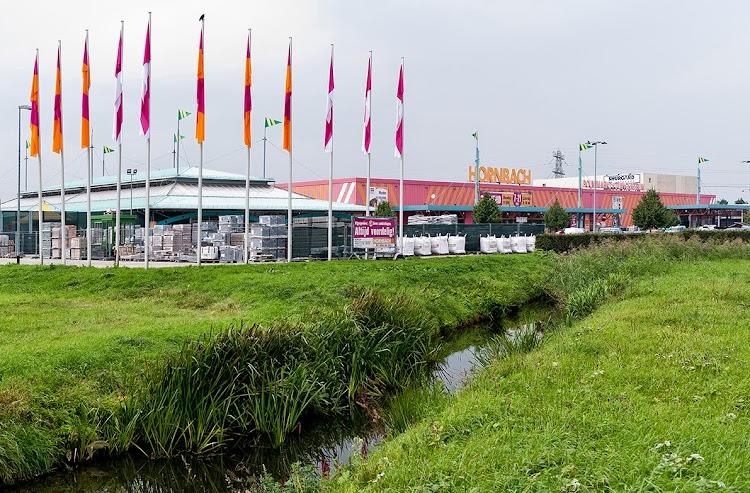 HORNBACH Nieuwegein Nieuwegein