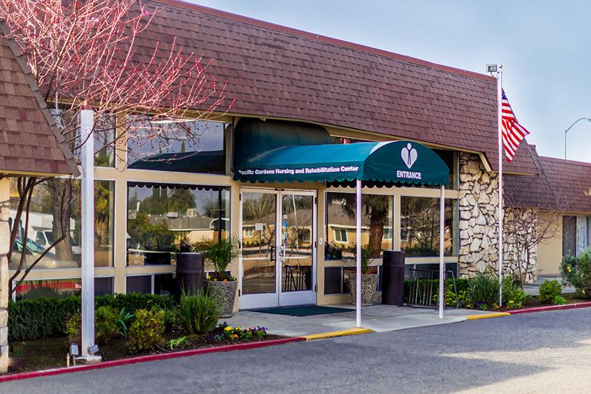 Pacific Gardens Nursing Rehabilitation Center Fresno Livingpath