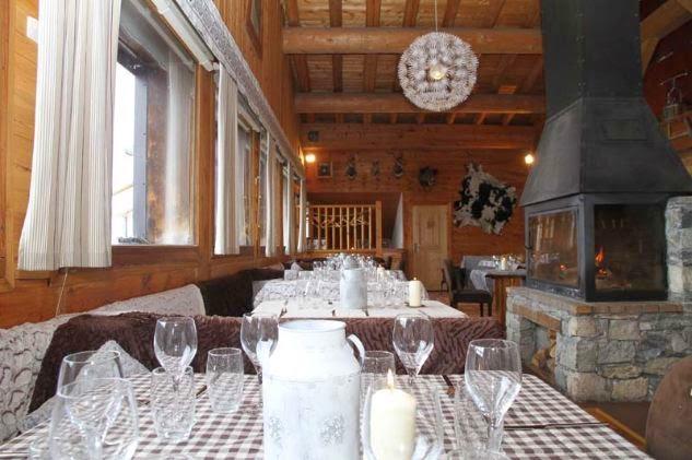 Restaurant le Bellevarde