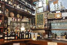Enoteca Oreste Dal Zovo, Verona, Italy