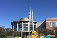 Children's Museum of South Dakota, Brookings, United States