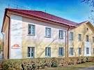 Хоспис Больница Паллиативного Ухода, Стахановская улица на фото Минска