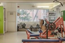 BodyTransformers Gym mumbai
