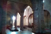 Abbazia di Propezzano, Morro d'Oro, Italy