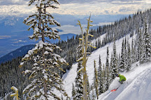 Schweitzer Mountain Resort, Sandpoint, United States