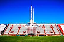 Estadio Tomas Adolfo Duco, Buenos Aires, Argentina