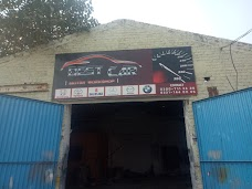 Best Auto Garage Sialkot
