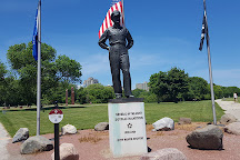 Veteran's Park, Milwaukee, United States