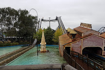 Thorpe Park, Chertsey, United Kingdom