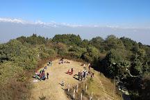 Nagarkot View Tower, Mahamanjushree Nagarkot, Nepal