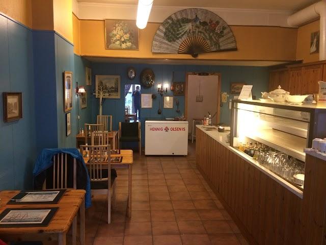 Bjellands kjøkken Randi Bjelland