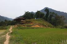 Prayer Mountain, Bario, Malaysia