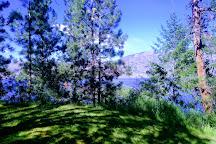Okanagan Lake Provincial Park, Summerland, Canada