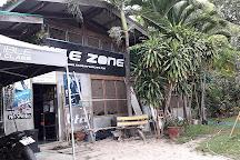 Kite Zone Phuket, Chalong, Thailand
