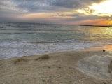 Пляж Золотый Пески