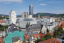 Jen-Tower, Jena, Germany