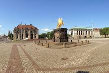 SEG-CITY Dresden, Dresden, Germany