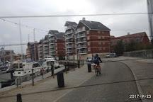 Ipswich Waterfront, Ipswich, United Kingdom