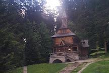 Kaplica NajSwietszego Serca Jezusa, Zakopane, Poland