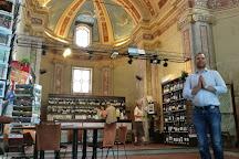 Enoteca Regionale del Barbaresco, Barbaresco, Italy