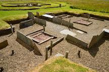 Barnhouse Neolithic Settlement, Stromness, United Kingdom